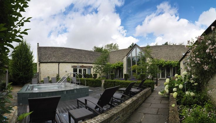 Elegant Gallery Of Our Hotel in Cotswolds