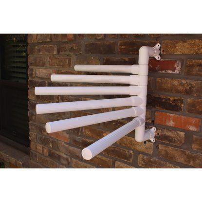 Float Storage Original Hanging Towel Rack Swimming Pools Amp Supplies At Hayneedle Beach Towel