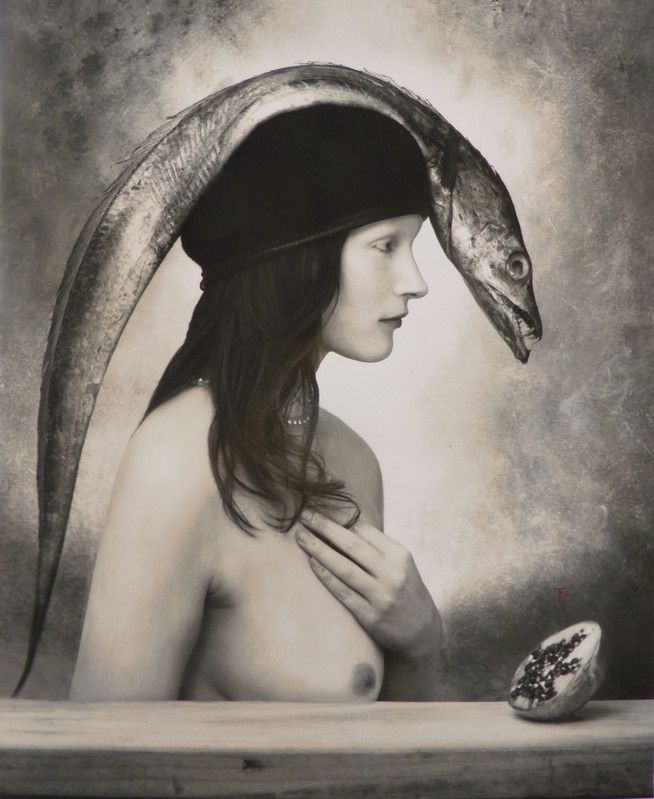 Joel-Peter Witkin - Galerie baudoin lebon