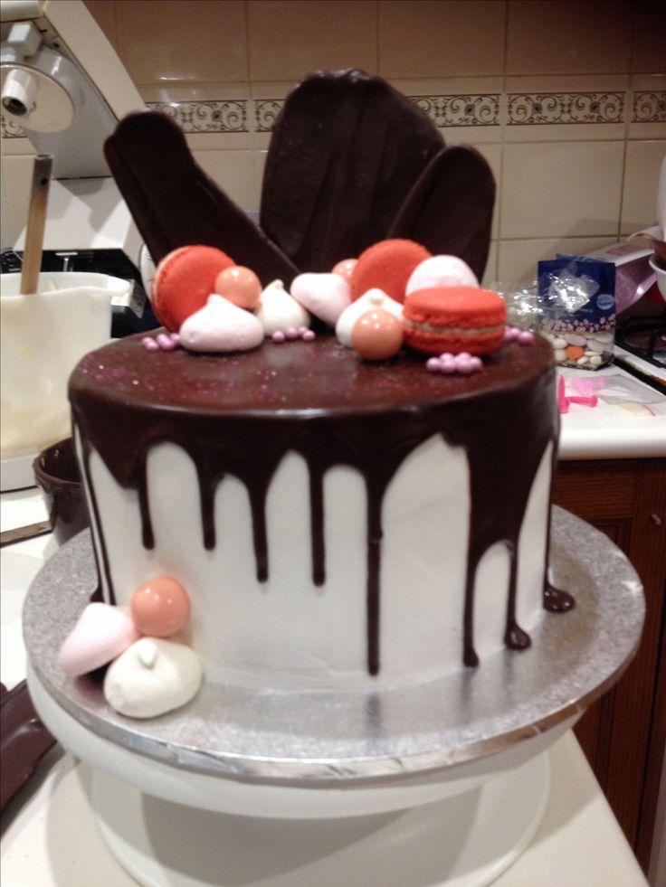 Adele's Birthday cake