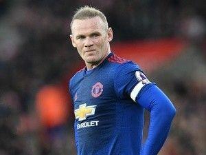 "Jose Mourinho: Wayne Rooney situation ""very difficult"""