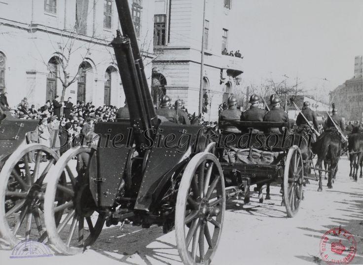 https://flic.kr/p/J5v2Yb | 12. Armata Română în Chişinău