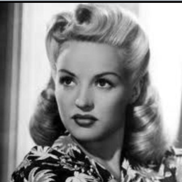 Love The 1950 Hair Hair Pics Pinterest 1950s
