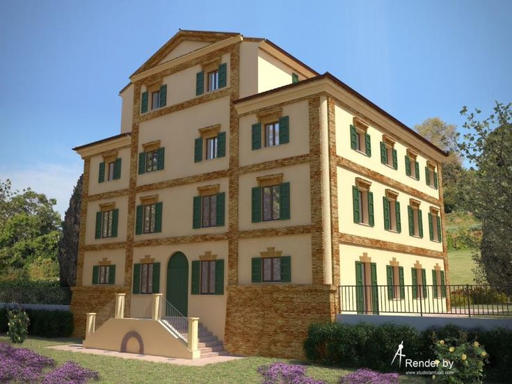 Villa San Martino -New Apartments-, Osimo, Le Marche. Italian holiday homes and investment property for sale.