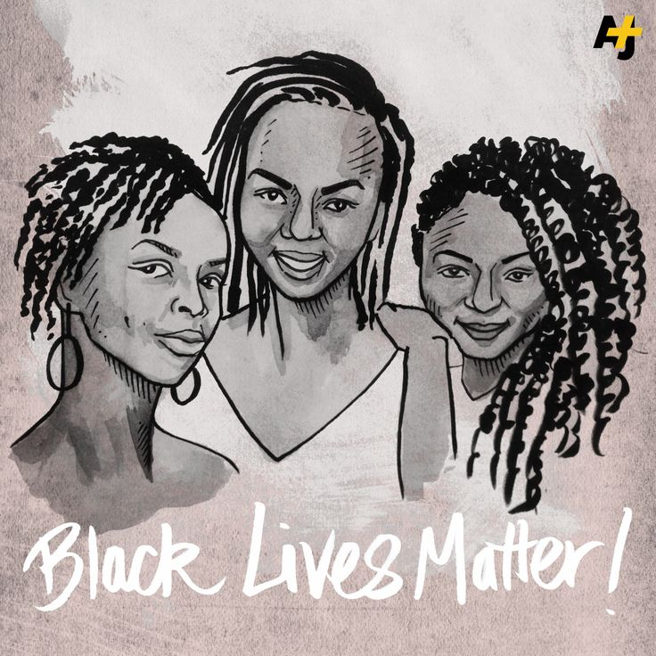 the influence of the black lives matter movement A lot changed in a year black lives matter, the civil-rights protest movement that rose to prominence after michael brown was shot and killed by a police officer in ferguson, missouri, expanded.