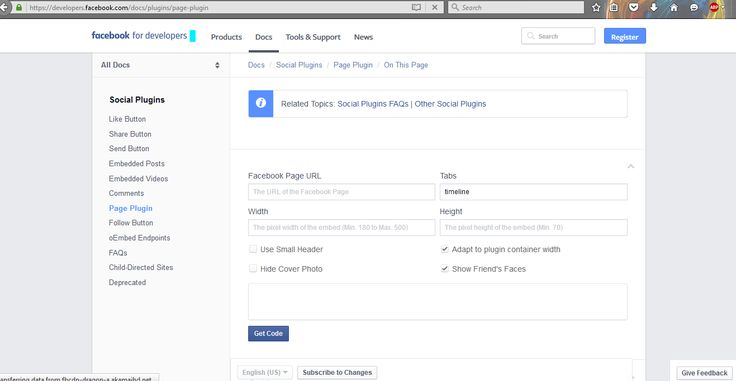 How To Add Facebook Like Box To Blogger? | Blogging Ways