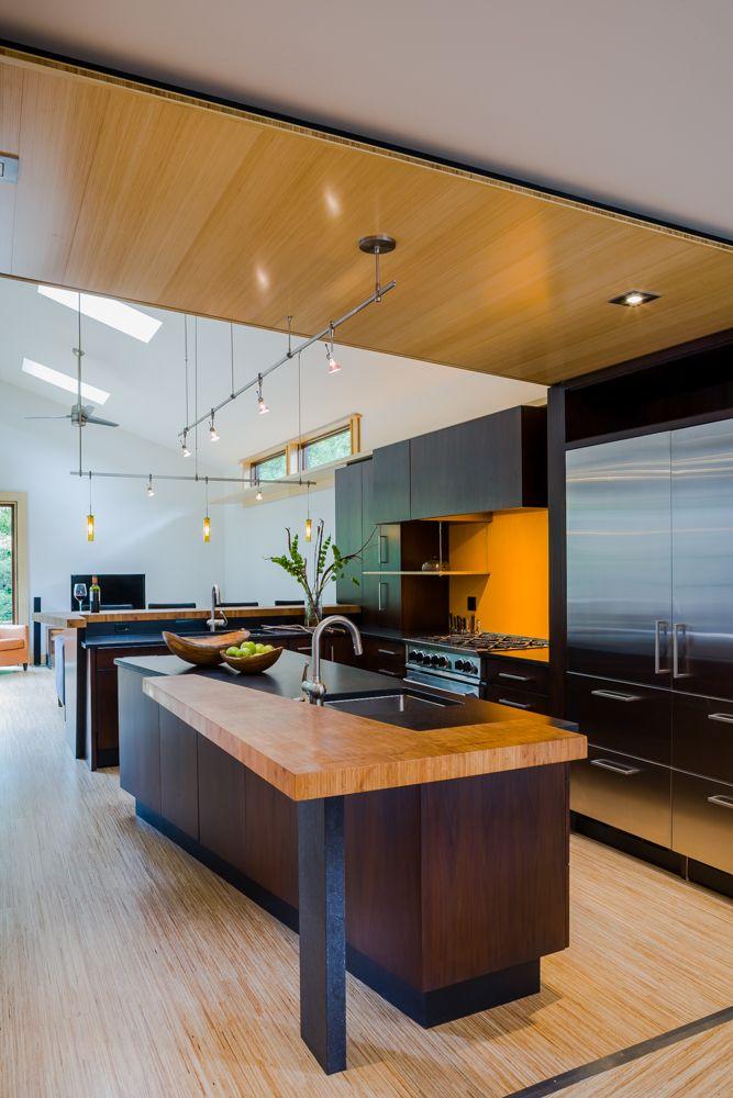 Modern Dc Metro Kitchen In 2020 Modern Kitchen Design Contemporary Kitchen Modern Kitchen