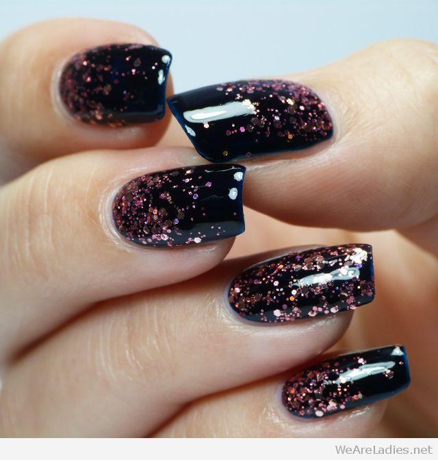 burgundy plaid nail art - Google Search Nail Design, Nail Art, Nail Salon, Irvine, Newport Beach