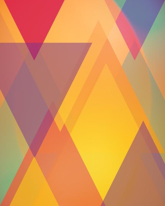 Triangles | Alice Jane Smith