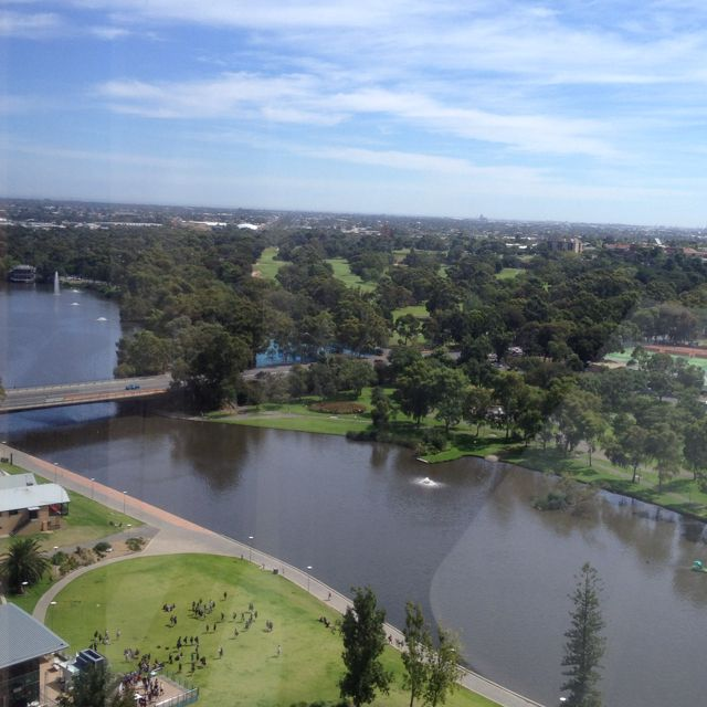 Adelaide, Australia March 2012