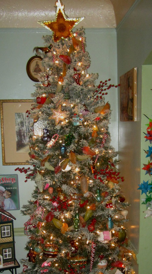 576 Best Images About Country Living S Christmas Tree