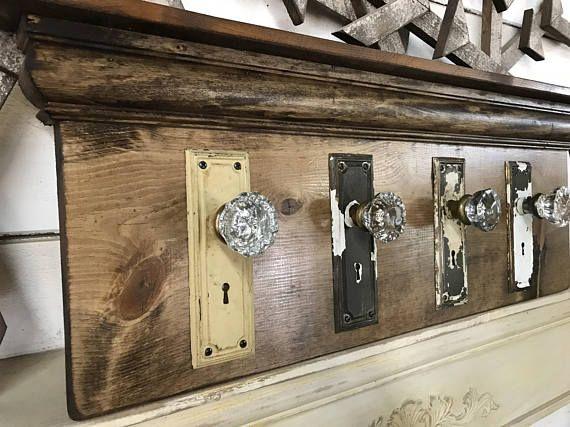 25 Unique Door Knobs Crafts Ideas On Pinterest Diy Door