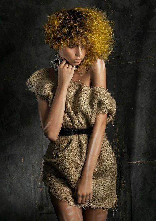 Hair collection by Kobi Bokshish.