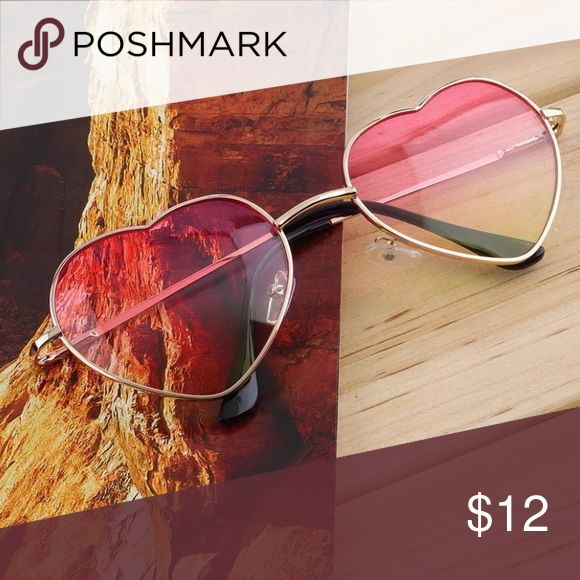 Retro Vintage Brand New Boutique Quality Absolutely Stunning Metal Frame UV Protection 400% Accessories Glasses