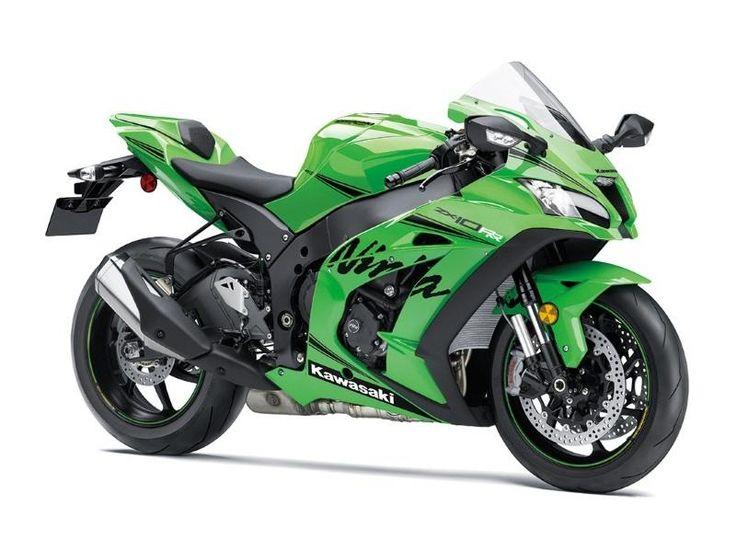 2019 Kawasaki Ninja® Zx ™ -10Rr Freundlicher Powersport   – cars and motorcycles
