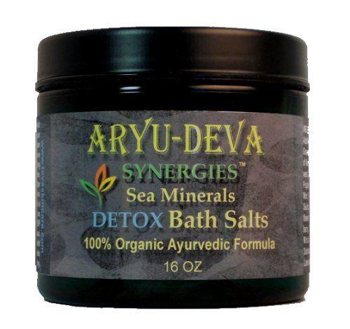 12 best Bath & Body - Minerals & Salts images on Pinterest ...