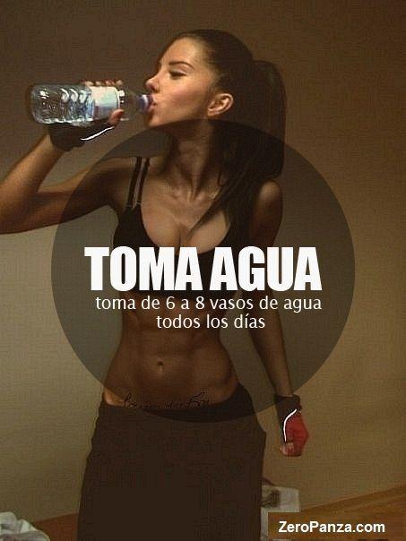 tomaagua