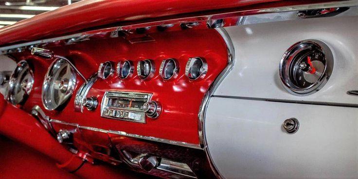 55 Chrysler Imperial