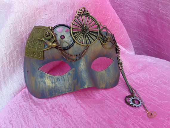 SPRING SALE 15 off  OOAK One of a Kind Steam by RomanticDesires, $34.00
