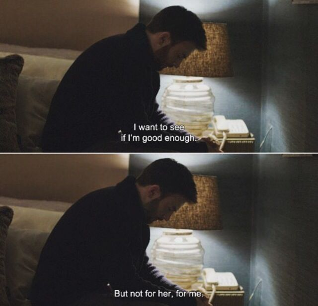 Before We Go...