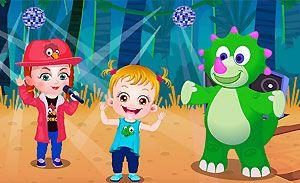Juegos de dinosaurios gratis, juegos de dinosaurios rex