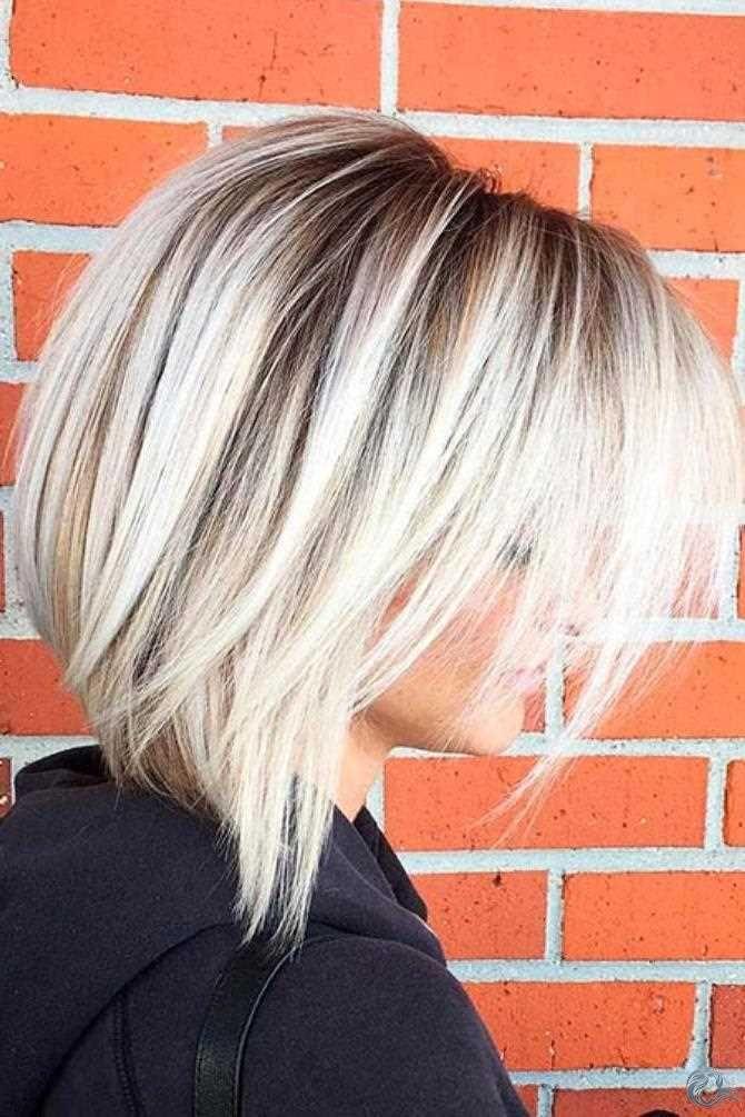 Beste Mittel Bob Haarschnitte Fur Frauen 2019 Kurzhaar Frisuren Damen Mittellange Haare Frisuren Einfach Haarschnitt Mittellange Haare