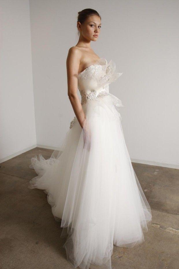 Marchesa Bridal so pretty