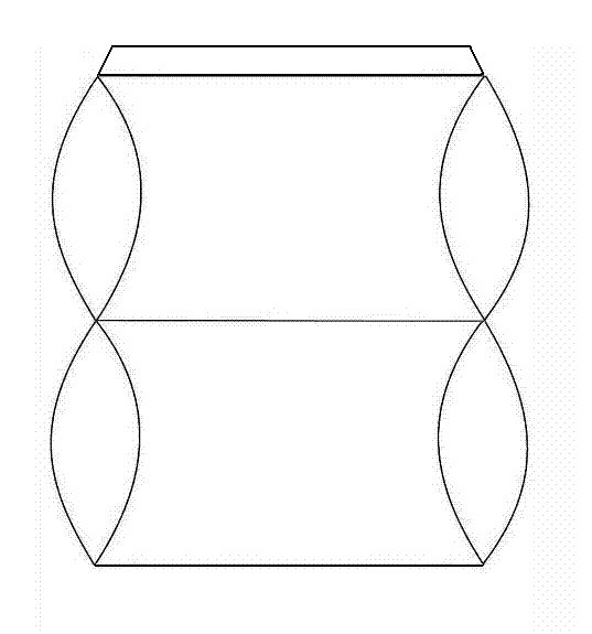 where can i find small end folding boxes