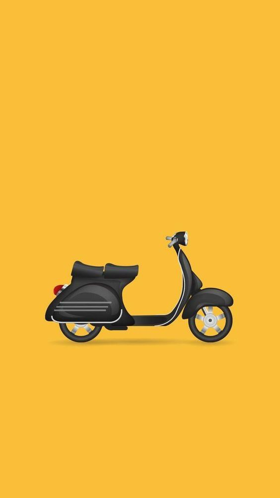 Wallpaper Vespa Hd For Iphone Kaws Iphone Wallpaper, Original Iphone Wallpaper, Ios Wallpapers, Galaxy Wallpaper, Gaming Wallpapers, Minimal Wallpaper, Trendy Wallpaper, Cute Wallpaper Backgrounds, Cute Cartoon Wallpapers