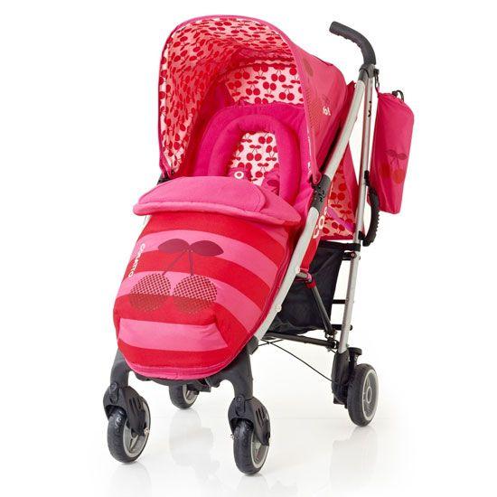 17 mejores ideas sobre silla de baby shower en pinterest - Sillas de paseo cosatto ...