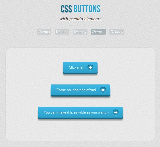how to include css element in css