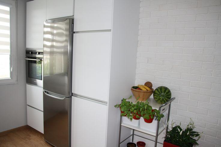 Domeczek   Galeria zdjęć domów Forumowiczów  forum   -> Kuchnia Ikea Nodsta