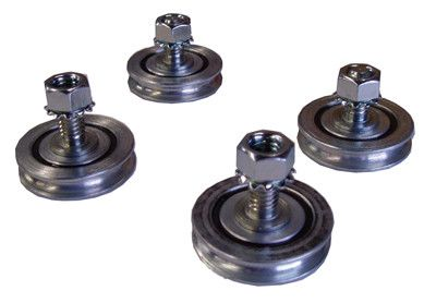 Tile Saw Conveyor Cart Wheels store. Set of 4 Tile Saw Conveyor Cart Wheels that fit Target, Husqvarna, MK and most other tile and masonry saws. Wheel cart assembly wheels fit all Felker, Target, and  Husqvarna tile and masonry saws