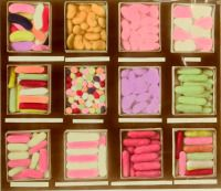 Untitled (Candy Samples 2) thumbnail 1