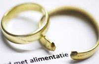 Koppels maken 'divorce-selfie' na scheiding