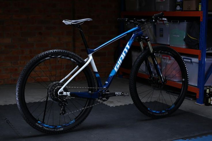 The 2017 Giant XTC. 29, 27.5+, and SS compatible. Is this the ultimate XC HT trail bike?
