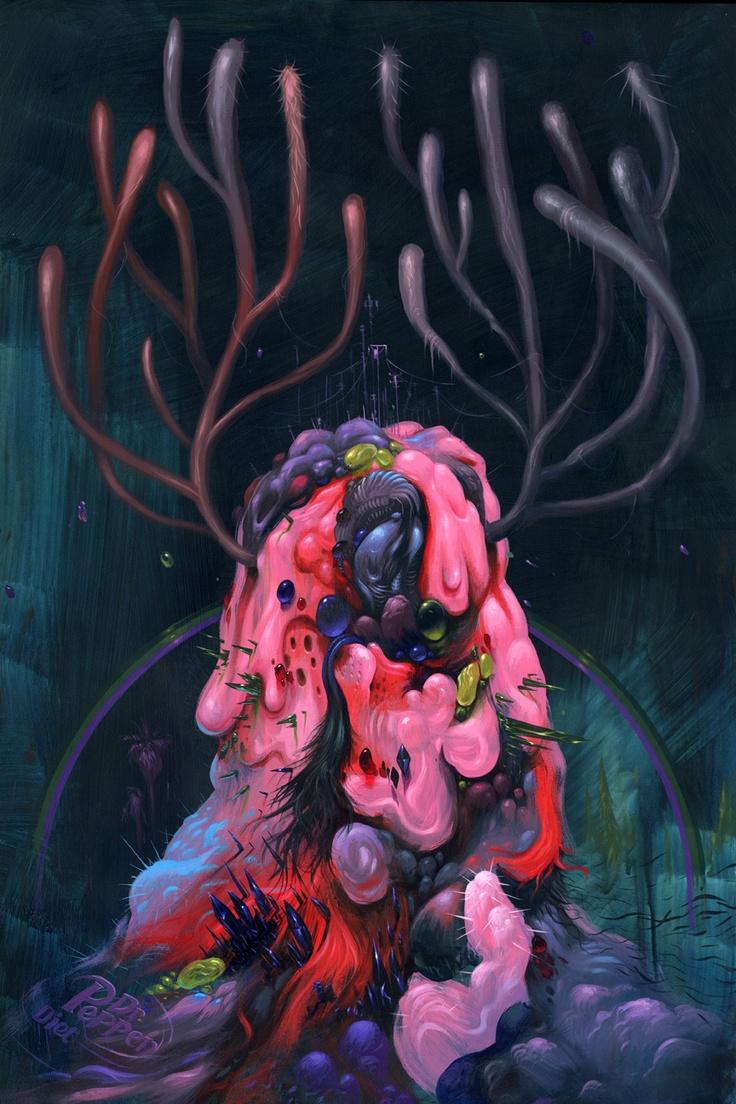 10 besten Jeff Soto Bilder auf Pinterest   Künstler, Pop surrealism ...