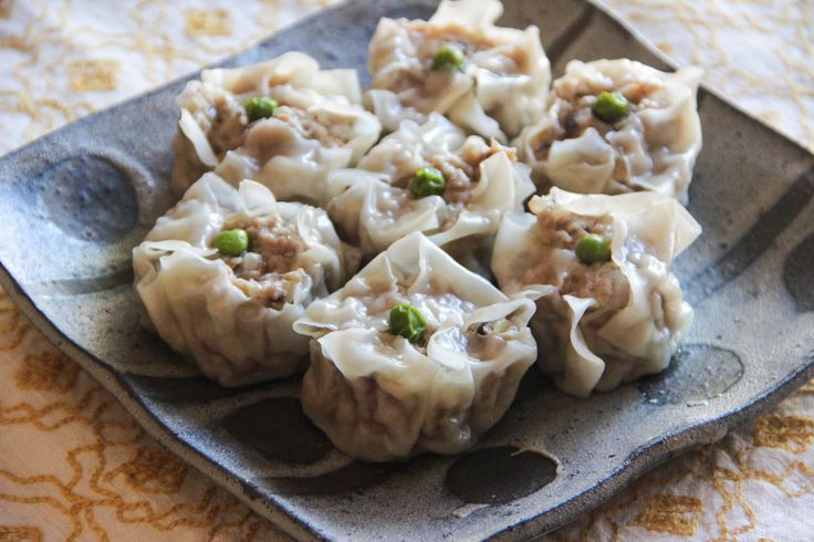 <p>Shumai originated from Chinese-style dumplings, but changed to match Japanese taste just like Gyoza. Shumai are steamed pork fillings stuffed in Shumai wrappers. They are eaten alone or dipped in vinegar soy sauce with mustard. In the US, you can find Chinese shumai at Dim Sum in Chinese restaurants for …</p>