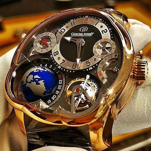 Pin En Luxury Watches