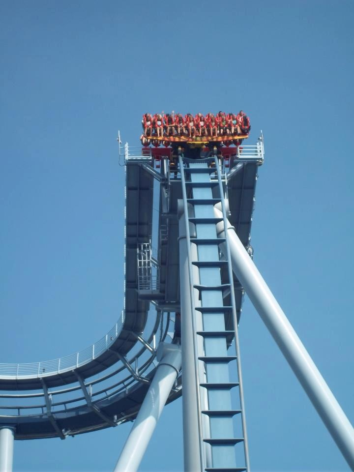41 Busch Gardens Griffon Rollercoasters Great And