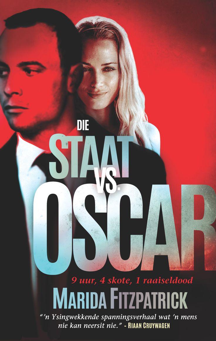 Die Staat vs Oscar - Marida Fitzpatrck