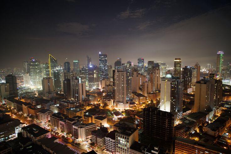Poblacion, Makati: Metro Manila's New Favorite Neighborhood