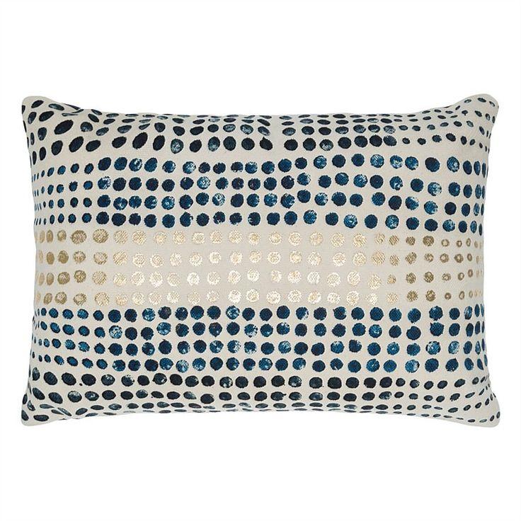 Soft Furnishings - Asaro Cushion 35x50cm