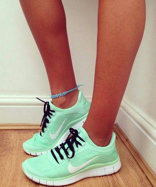 Nike Free Girl