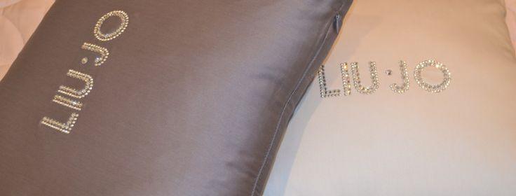 #Angolorosa #Bed #Liu-Jo #Style #MadeinItaly