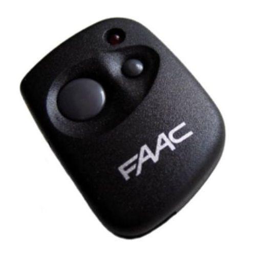 Pilot FAAC FIX 2 - ACESS