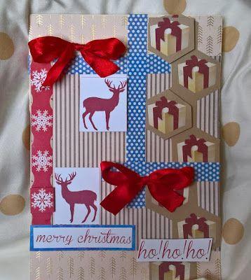 monweg tworzy: Kartka bożonarodzeniowa #9
