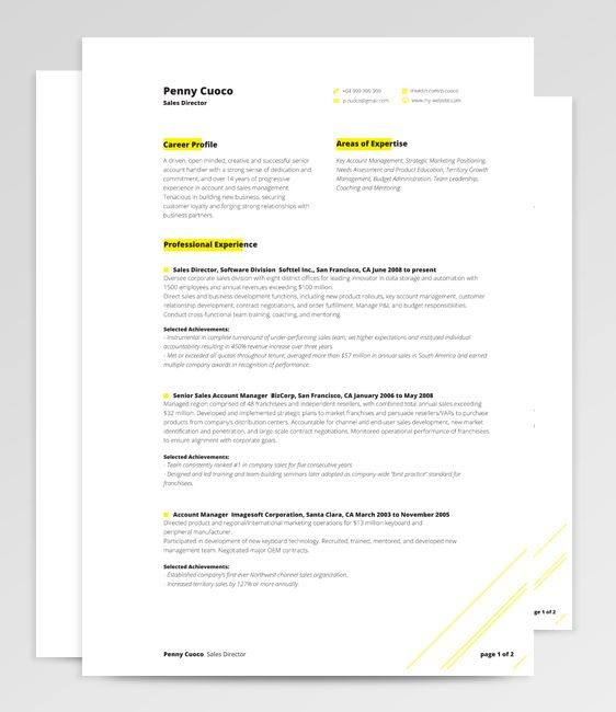 With a sharp and crisp design, the Libra Resume is crafted with detail to showcase a more conservative professional background.   #Resume #Template #ResumeWritingServices #CV #ResumeTemplate #Career