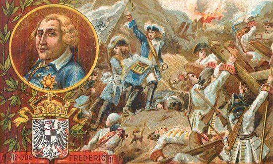 . Expression populaire : Travailler pour le roi de Prusse. Origine, signification. Histoire de France. Patrimoine. Magazine
