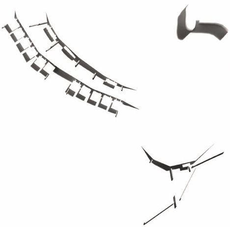 Ronchamp Tomorrow by Renzo Piano